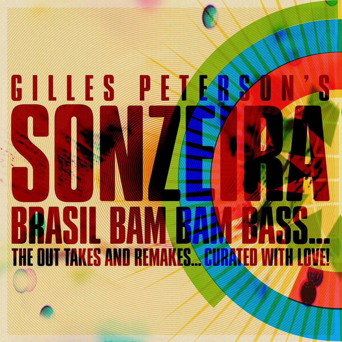 Brasil Bam Bam Bam: The Story of Sonzeira