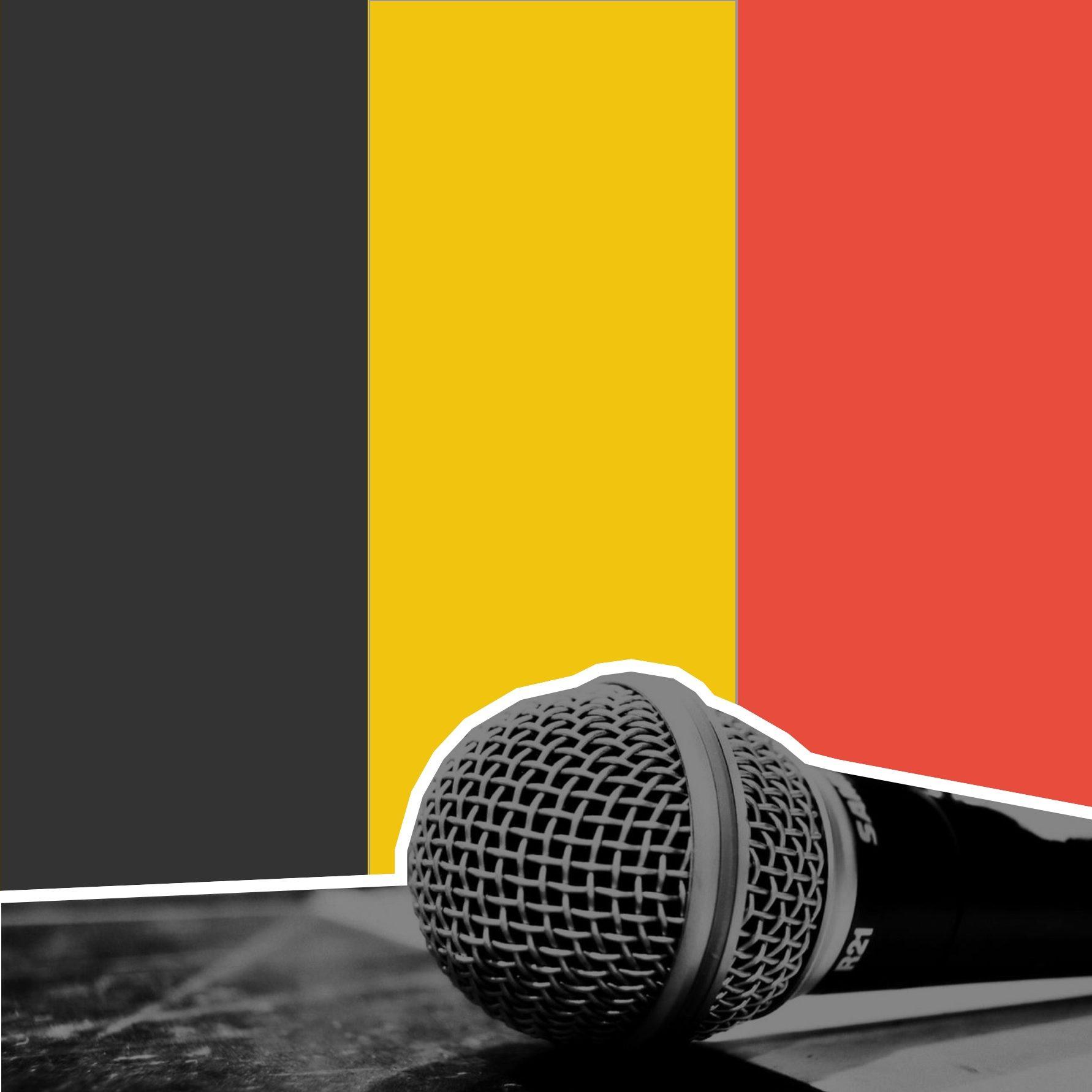 Bruxelles Vie