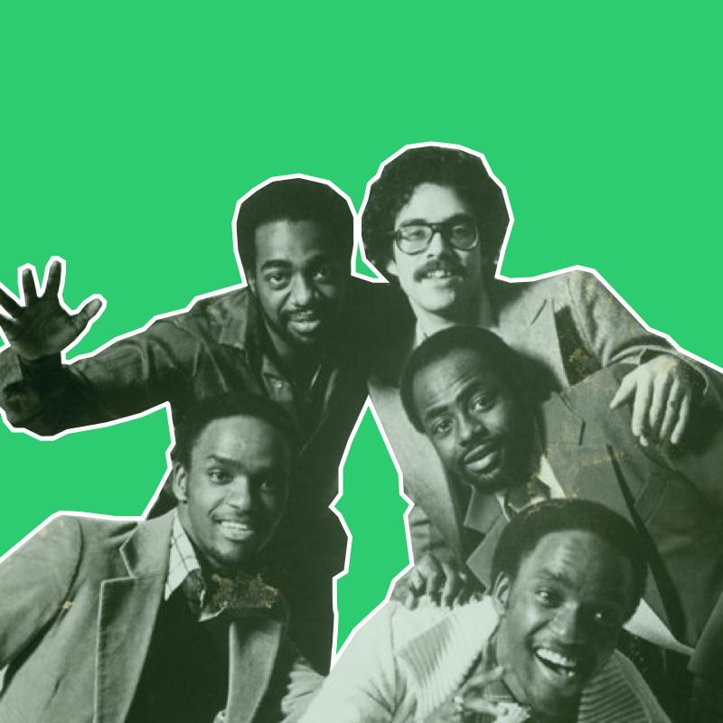 Eccentric Soul 45s <small>A tribute to Numero Group</small>